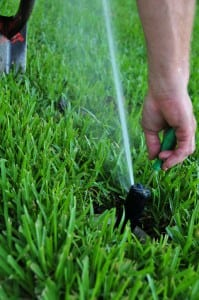 Tampa, Brandon, Wesley Chapel, Plant City - Sprinkler Maintenance