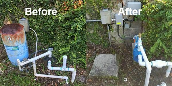 Tampa Brandon Wesley Chapel Plant City Sprinkler Repair